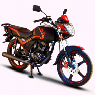 SKYBIKE COBRA 125| Мотоцикл дорожный