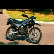SkyBike Status 200 B NEW  | Мотоцикл эндуро