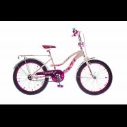 20 FLOWER 2016|Велосипед детский