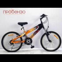 Azimut Totem / 20*Shimano|Велосипед детский
