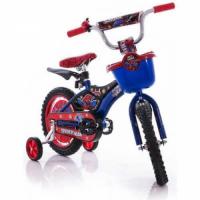 MUSTANG SPIDER MAN-12 | Велосипед детский