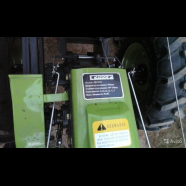 Crosser CR-M10 (9,6 л/с) | Мотоблок