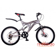 Crosser Smart 20*| Велосипед, горный, детский