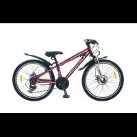 24 BLACKWOOD DD|Велосипед детский