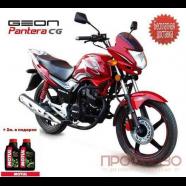 GEON Pantera CG 150| Мотоцикл дорожный