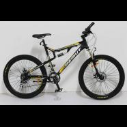 Azimut 26 Flex B+ |Велосипед спортивный