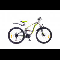 26 X-ROVER DD 2015 |Велосипед спортивный