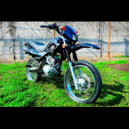 SkyBike Desert 200 | Мотоцикл эндуро