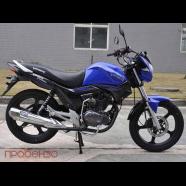 Viper ZS200N (V200N)| Мотоцикл дорожный