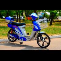 Электровелосипед SkyBike PICNIC-3  ( 350W-48V)
