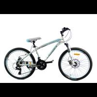 Crosser 24 Summer|Велосипед , горный, спорт
