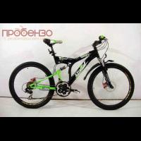 Azimut FUSION G-FR-D/24'' |Велосипед спортивный