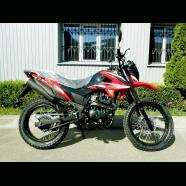 Loncin LX200GY-3 Pruss