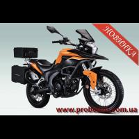 Zongshen RX3 (ZS250GY-3) | Мотоцикл эндуро