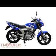 Viper ZS200| Мотоцикл дорожный