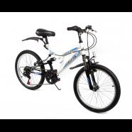 Azimut Dinamic 20 |Велосипед спортивный