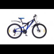 26 RODEO DD 2015 |Велосипед спортивный
