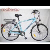 Электровелосипеди Azimut E-bike M
