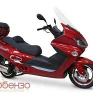 Скутер Viper TORNADO V250S