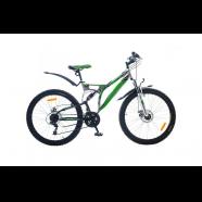 26 OUTLANDER DD 2015 |Велосипед спортивный