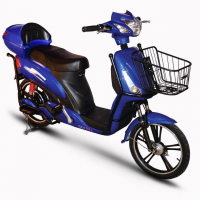 Электровелосипед SkyBike PICNIC-2 ( 350W-48V)