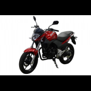 Soul Kano 200cc| Мотоцикл дорожный