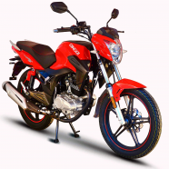 SkyBike ATOM 150| Мотоцикл дорожный