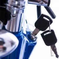 Электровелосипед Mustang BL-350W-36V