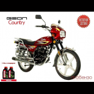 GEON Country (CG 150)| Мотоцикл дорожный