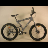 Azimut 26 Enduro +B |Велосипед спортивный