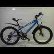 Azimut EXTREME 24/G-FR-D|Велосипед , горный, спорт