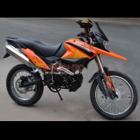 Shineray XY250-6B ENDURO | Мотоцикл эндуро