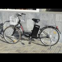 Электровелосипед SkyBike GAMMA (350W-36V)