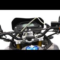Мотоцикл  Soul GS-250cc | Мотоцикл эндуро