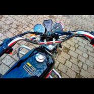 Viper Alfa 110 cc|Мопед