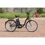 SkyBike Lira Plus | Электро велосипед