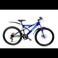 Azimut VENUS G-FR-D24 |Велосипед спортивный