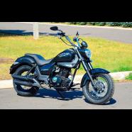 SKYBIKE RENEGADE SPORT-200 | Мотоцикл круизёр