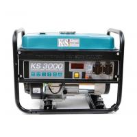 Генератор бензиновый Könner&Söhnen KS 3000