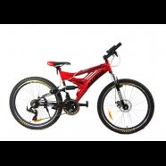 Azimut 26 Vision A-FD |Велосипед спортивный