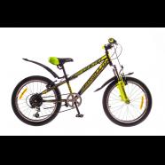 20 DAKAR NEW|Велосипед детский
