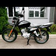 JIANSHE JS125-6AG | Мотоцикл дорожный