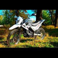 SkyBike Status 200 NEW 2016 | Мотоцикл эндуро