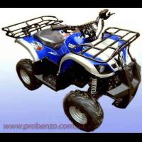 Электроквадроцикл Crosser ATV-90307B