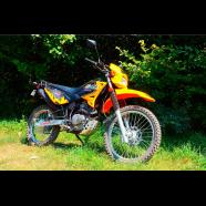 SkyBike LIGER I 200 | Мотоцикл эндуро
