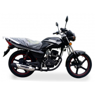 Musstang FOSTI 150   Мотоцикл дорожный