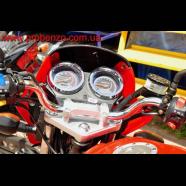 Viper ZS150A (V150А)| Мотоцикл дорожный
