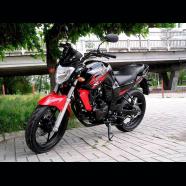 Viper ZS200-R2 (VM200R2)| Мотоцикл дорожный