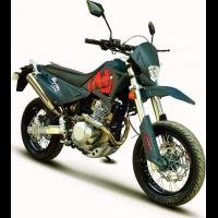 SkyBike DRAGON-250 | Мотоцикл эндуро
