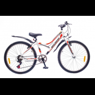 24 Flint 6 sp|Велосипед подростковый